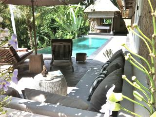 Secludled escape for a Couple - 20%OFF for May/Jun - Lodtunduh vacation rentals