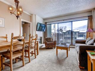 EDELWEISS HAUS 113:  Walk to Lifts! - Park City vacation rentals