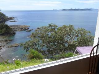Te Pa Helios- Villa Motorua - Russell vacation rentals