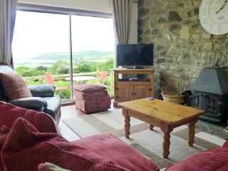 Pet Friendly Holiday Cottage - Bryneithin, Newport - Newport vacation rentals