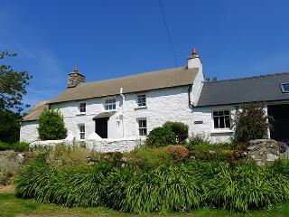 Holiday Cottage - Ty Canol, Pwllderi, Strumble Head - Croesgoch vacation rentals