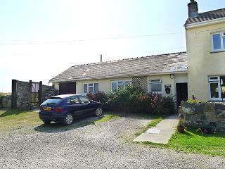 Pet Friendly Holiday Cottage - Farmhouse Cottage, Trevinert, Nr St Davids - Saint Davids vacation rentals