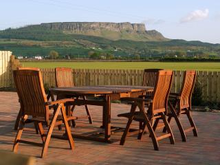 Binevenagh View Cottage - Castlerock vacation rentals