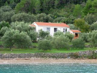 House on the beach - Vela Luka vacation rentals