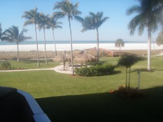 Remodeled Marco Island Beach front Condo - Marco Island vacation rentals