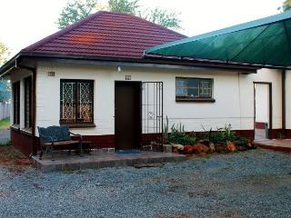 Jules Cottage - Harare vacation rentals