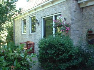 Boerderij de Stapert in dorp platteland Friesland - Bolsward vacation rentals