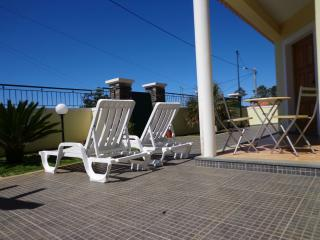 Close to Nature and the Sea, in the Natural Park - Prazeres vacation rentals