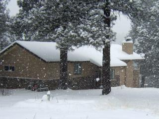 Mountain Retreat - Hot Tub, Pool Table - Flagstaff vacation rentals