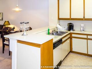 Modern Sunny One Bedroom (30 day min stay) - Los Angeles vacation rentals