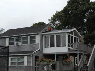 Hyannis Unit 9C 432 Sea St w/3 Season Rm View Deck - Hyannis vacation rentals