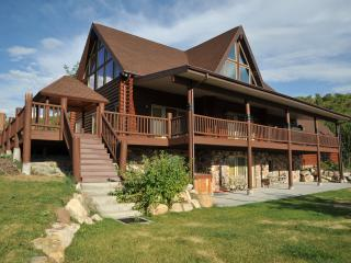 Ski lodge/home - Huntsville vacation rentals