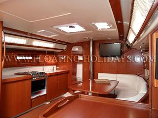 Lefkada Houseboat - Lefkas vacation rentals