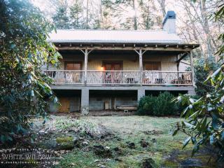 High Hemlock - Highlands vacation rentals