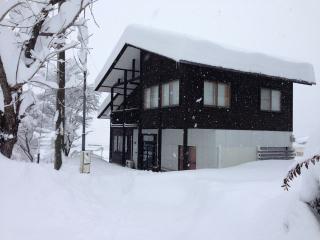 Nakao Villa - Nozawaonsen-mura vacation rentals