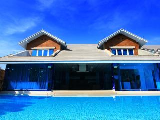 Dream Pool Villa Pratumnak - Pattaya vacation rentals
