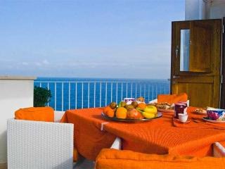 Casa Ardito with enchanting front sea view terrace - Puglia vacation rentals