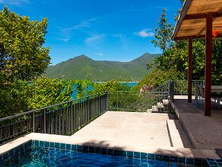 The Tree House, 2 Bedroom Villa on Koh Phangan, TH - Koh Phangan vacation rentals