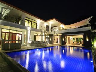 Unique Luxury pool villa with sea view in Hua Hin - Sao Hai vacation rentals