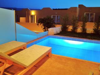 Rimondi Grand Villas and Spa 1 with private pool - Rethymnon vacation rentals