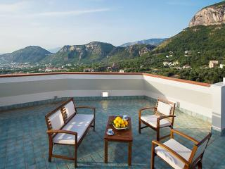 Villa San Pietro,completely renovated in 2014 - Piano di Sorrento vacation rentals