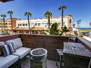 SURF PASSAGE: OCEAN VIEWS + GOURMET KITCHEN & THAT - Imperial Beach vacation rentals