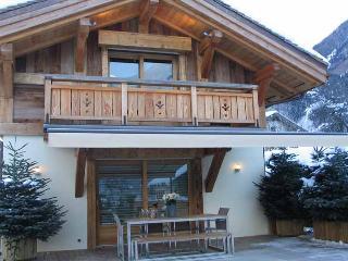 Chalet Telemark - Chamonix vacation rentals