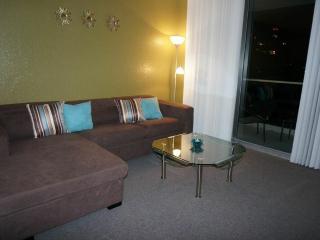Beach Front 1Bedroom/1.5Bath - Hollywood vacation rentals