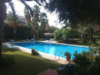VILLA ARISTOTELE BEACH - Palermo vacation rentals