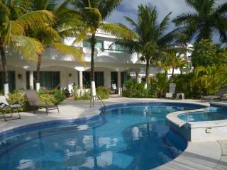 VILLA PARAISO (MAY SPECIAL $250/night) - Playa Paraiso vacation rentals