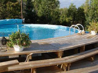 Absolute Serenity Retreat - Thunder Bay vacation rentals