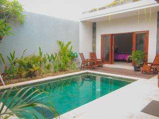 Villa Alannah at Seminyak - Denpasar vacation rentals