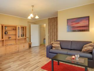 Your sweet home in the very centre - Tallinn vacation rentals