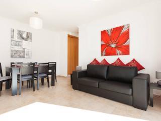 Luxury 1 bed apartment Quinta das Palmeiras Lagos - Lagos vacation rentals