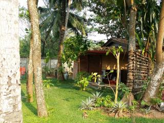 Honeymoon Villa in a secluded spot by the beach - Wadduwa vacation rentals