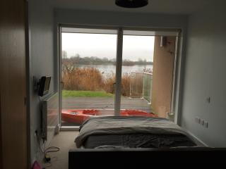 4 The Somerford Lodges Lower Mill Estate GL7 6BG - Cirencester vacation rentals