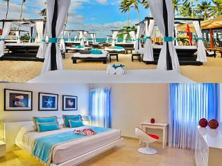 Punta Cana Presidential Suite 2 Br **Gold** - Puerto Plata vacation rentals