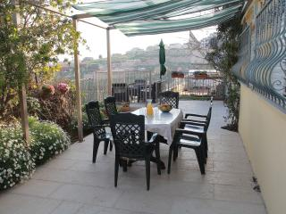 Galilee - Spacious Family Rooms, Garden, Lake View - Kerem Ben Zimra vacation rentals