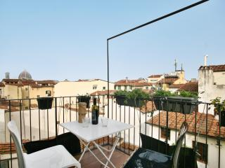 A Room With A View - Florence vacation rentals