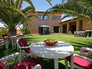 Chala-Kigi - Garden Apartment - Swakopmund vacation rentals