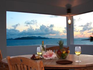 Trip Advisor Award Winner: Panoramic  Views & Pool - Anguilla vacation rentals