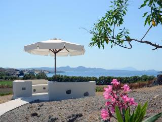 Aloni Cave House - Sea View - Milos vacation rentals