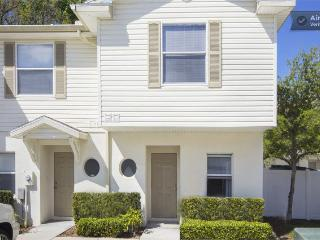 3 Bedroom 2.5 Bath New Townhome in Central Tampa - Wesley Chapel vacation rentals