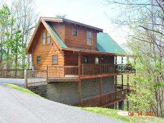 A Smoky Mountain View - Gatlinburg vacation rentals