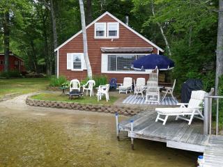 Little Sebago Lake Cottage - Gray vacation rentals