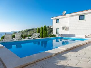 Lux villa with swimming pool - Budva Municipality vacation rentals
