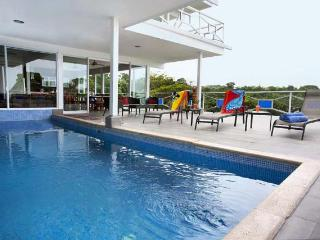 Monkey Magic! Incredible Ocean Views, Private Pool - Manuel Antonio vacation rentals