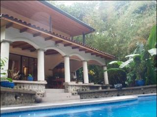 House of Dancing Monkeys! Private Luxury with Pool - Manuel Antonio vacation rentals
