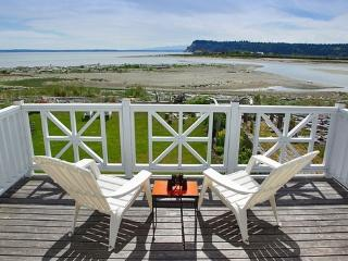 Heron's Crossing, Sunlight Beach, Whidbey - Port Ludlow vacation rentals