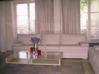 ILE SAINT LOUIS  large one bedroom apt. w/elevator - Paris vacation rentals